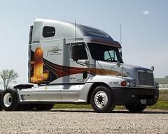 Signarama Fond du Lac, WI | Vehicle Graphics | CDC Truck