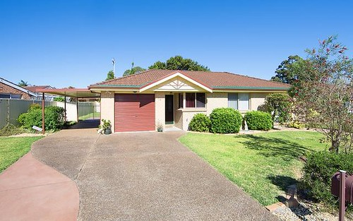 18 Fishburn Crescent, Watanobbi NSW 2259