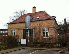 Gentofte - Lundekrogen (1921-24) (annindk) Tags: hellerup housing bedrebyggeskik