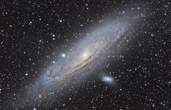 M31 - Andromeda Galaxy (Andrew Klinger) Tags: