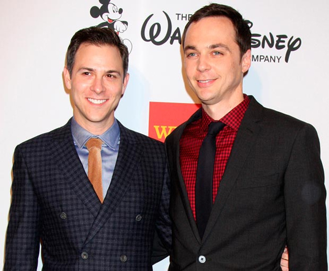 Gay ηθοποιοί που παίζουν τους straight!