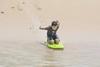 Sand Surfing (Ollie - Running on Empty) Tags: nikond7100 afsdxvrnikkor18200mmf3556gifed oliverleverittphotography hawaii oahu waikiki waikikibeach boy child boogieboard
