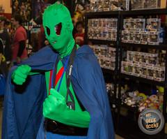 GR Comic Con Saturday B24