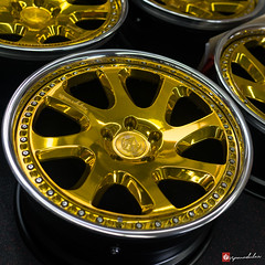 FX12 | Dubai Gold
