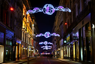 Lyon, illuminations 2016