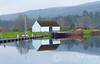 Caledonian Canal, Inverness, Scotland (HaukeSteinberg.com) Tags: britain greatglen greatglenway hillwalktours scotland uk hike trail