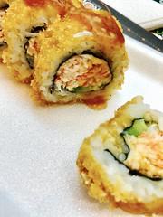 Sushi (jotace396) Tags: love arroz comida shushi