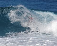 _N7A1860_DxO (dcstep) Tags: volcompipepro worldsurfleague bonzaipipeline bonsaipipeline northshore oahu hawaii canon5dmkiv ef500mmf4lisii ef14xtciii handheld allrightsreserved copyright2017davidcstephens surfing contest tournament ocean waves pipeline barrel copyrightregistered04222017 ecocase14949772801