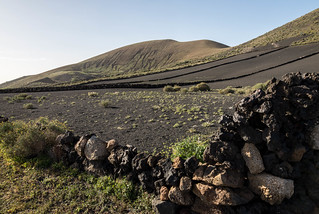 Lava Fields (1/ 52 in 2017 Challenge/ Countryside)