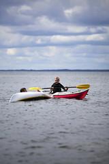 Svartlöga 2016 (Anders Sellin) Tags: hav johan kajak skärgård svartlöga sverige swede sweden archipelago baltic kurs sea sommar sport stockholm träning vattenwater östersjön