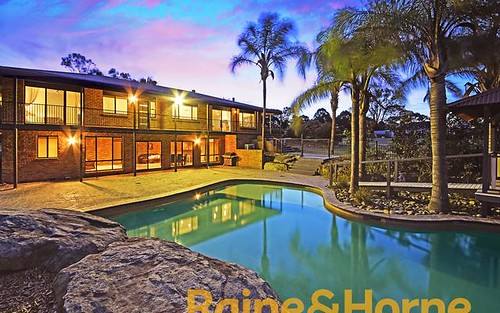 Address available on request, Berkshire Park NSW 2765