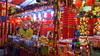 Preparing for CNY (Keith Kerr - Currently in United Kingdom) Tags: cny decoration