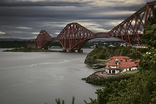 Beneath the Bridge