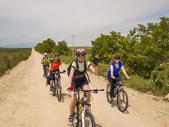 Gneotino Road (rante_to4ak) Tags: bicycle bike cycling tour ride velosiped fahrrad velo bitola wwi world war one touring gobalkans bicyclemk macedonia front makedonija rural outside spring gneotino