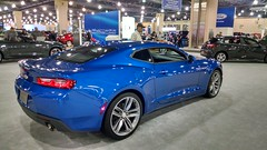 Philly Auto Show 2017 (Speeder1) Tags: philadelphia pa auto car show 2017 nissan amg mercedes benz diecast toy corvette chevy 1957 oldsmobile 442 convertible saleen s7 ferrari camaro exotic