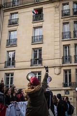 FuckU (Hermann.Click) Tags: paris manifestation lutte social mobilisation mouvement grève revoit démonstration démonstrateur syndicat foule cortèges supporter