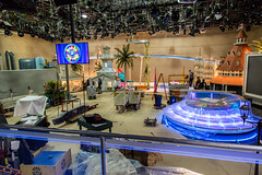 Wheel of Fortune ! (Jill Clardy) Tags: wheeloffortune game show stage set culvercity ca sonypictures studio audience stage11 vannawhite patsajak 201701314b4a9511 explore explored