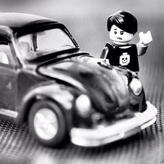 Strange sounds clanking in the engine... 🤔actually, that ain't the engine!?😳 . #lego #legohorrorwednesday #utahtoycrew #toy_photographers #vwbug #vw (JoeCow) Tags: brokedown car toyphotography toy legophotography lego gothic emo ghost phantom horror legohorrorwednesday creepy scary beetle volkswagen ifttt instagram