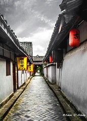 Ancient Alley (Thank you, my friends, Adam!) Tags: adamzhang orlando lakemary nikkor wideangle lenses standard zoom ngc 漂亮 telephoto nikon dslr 长焦 长焦镜头 尼康 镜头 china 单反 len macro closeup fine art photography photographer excellent gallery alley 胡同 中国 古迹