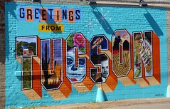 Tucson Mural (galiuros) Tags: tucson tucsonarizona mural greetingstour