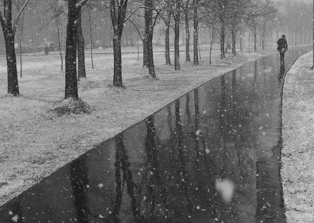 Синоптики: навыходные весна принесет вСызрань мокрый снег