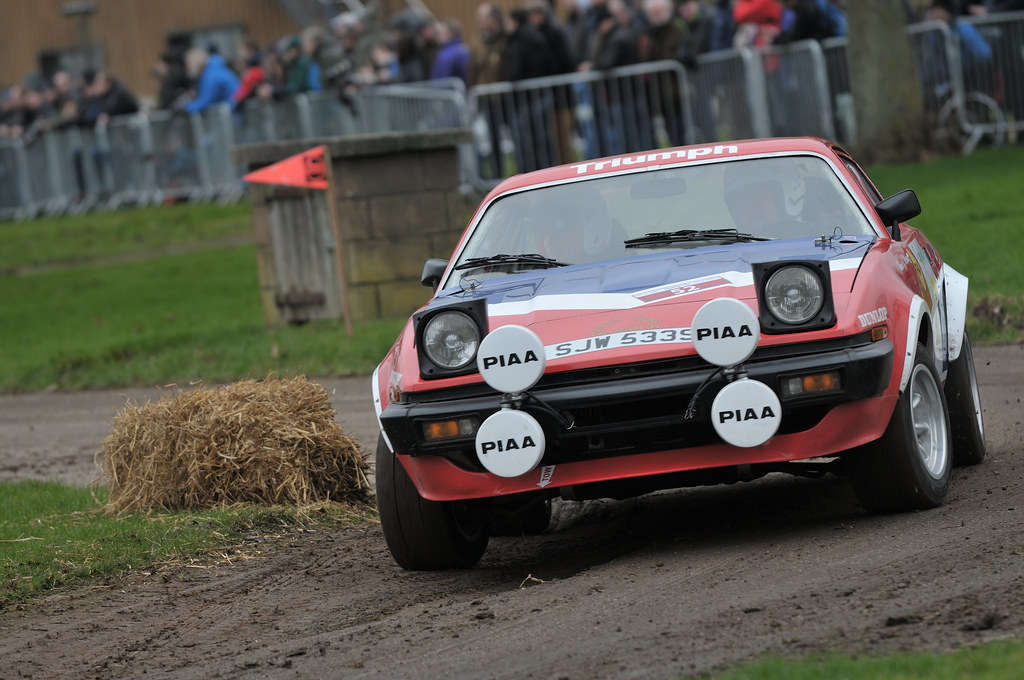 The World\'s Best Photos of tr7 and uk - Flickr Hive Mind