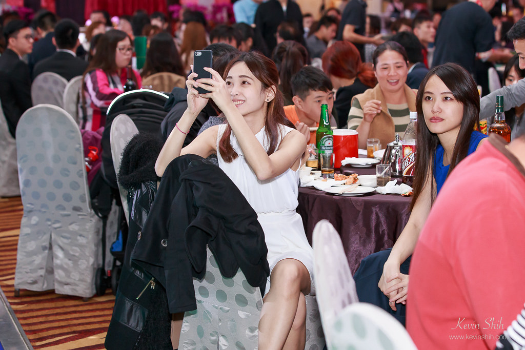 新竹華麗雅緻婚禮紀錄-婚禮攝影