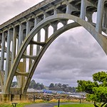 Yaquina Bay Bridge thumbnail