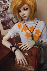 (stephan_swallow) Tags: milo sd bjd mystic