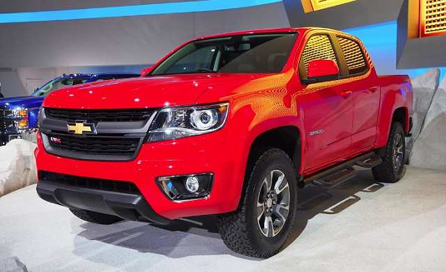 chevroletcolorado 2016chevroletcolorado