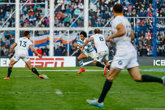 "Los Pumas vs Springboks • <a style=""font-size:0.8em;"" href=""http://www.flickr.com/photos/21603568@N02/20698488332/"" target=""_blank"">View on Flickr</a>"