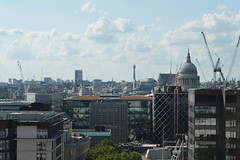 The View to St. Paul's & Beyond (CoasterMadMatt) Tags: city uk greatbritain summer england building london tower monument saint st architecture fire photography office nikon view post cathedral photos unitedkingdom britain great august pauls structure photographs views gb bttower southeast stpaulscathedral viewpoint bt saintpaulscathedral postofficetower cityoflondon greatfireoflondon southeastengland nikond3200 2015 capitalcity monumenttothegreatfireoflondon d3200 coastermadmatt summer2015 london2015 coastermadmattphotography august2015 monument2015 monumenttothegreatfireoflondon2015