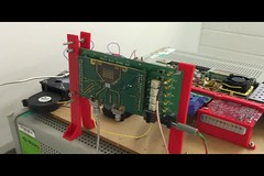 ROACH CMOS 77GHz RADAR Mid Range mm-Wave Tx RF Test (clive.boyd) Tags: radio video university engineering australia melbourne automotive victoria short chip vehicle horn patch electronic electrical range 77 mid radar 76 transmitter frequency mpeg eee simplex transmit ghz cmos uom 65nm 1x5 mmwave 76ghz 77ghz noniq cfne 4dbm