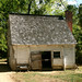 Sotterley Plantaion, slave dwelling