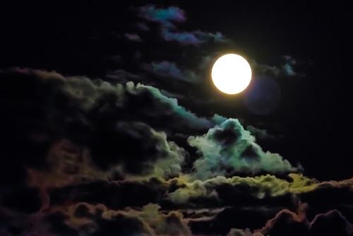 Moon Light-1