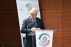 Foro Desafíos y Tendencias de la Educación Superior en México (1)