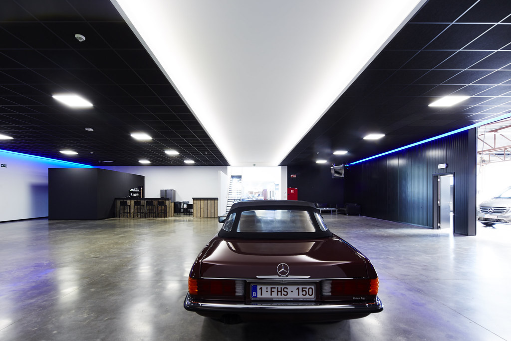 The worlds newest photos of interieur and mercedes flickr hive mind