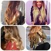Comment teindre Blonde et Brown Faits saillants (parfaitfrancais) Tags: brown blonde comment faits teindre saillants
