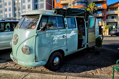 VW split screen Camper (Thor888) Tags: vw screen split camper