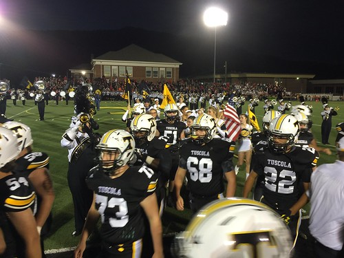 "Tuscola vs Pisgah • <a style=""font-size:0.8em;"" href=""http://www.flickr.com/photos/134567481@N04/22061325469/"" target=""_blank"">View on Flickr</a>"