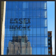 Reflections (Robert-B) Tags: nyc ny midtown essexhouse