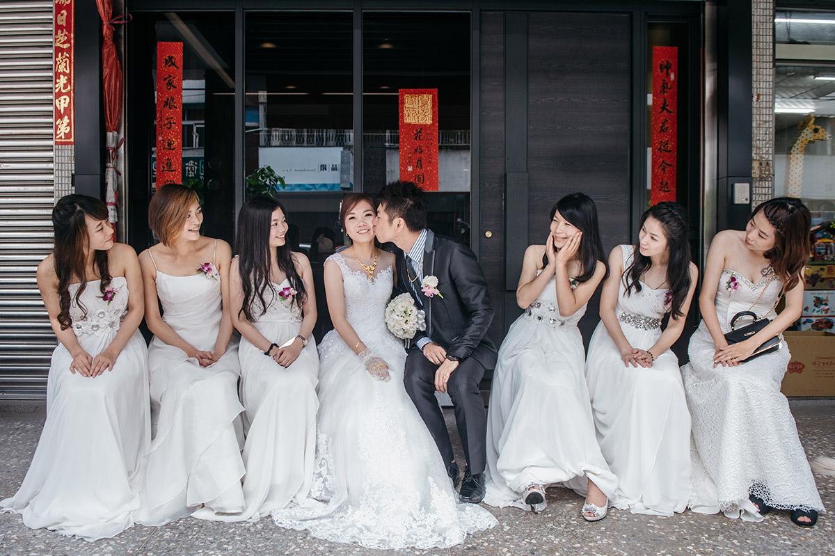 婚禮攝影-帥成、于禎=結婚