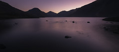 wastwater morning flush (Malajusted1) Tags: park england lake sunrise reflections head district great national cumbria fells scafell pike lakeland wastwater gable thelakes eskdale wasdale screes