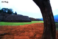 Yacatas (Ariel Mendoza Fotografa) Tags: mxico michoacn tzintzuntzan yacatas purhepecha rregin