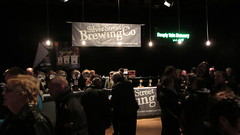 Bury Beer Fest at The Met (deltrems) Tags: street beer festival brewing silver manchester real bury ale company greater met fest themet