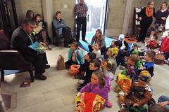 Halloween at Misericordia University (Misericordia University) Tags: halloween or spooky misericordia treat trick misericordiauniversity halloweenatmu