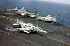 VF-114 F-4B Phantom II BuNo 152212 (skyhawkpc) Tags: sea 1969 airplane aircraft aviation navy naval usnavy usn mcdonnell vigilante northamerican usskittyhawk phantomii vought ltv f4b corsairii vf213blacklions a7a ra5c 149301 nh206 cva63 152212 153188 153031 153914 nh214 nh601 nh105 vf114aardvarks nh407 rvah11checkertails va105gunslingers