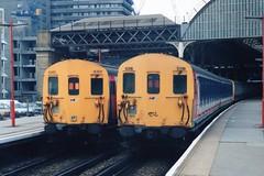 6316 & 6301 (Sparegang) Tags: londonbridge emu britishrail 6316 networksoutheast 6301 4163 2epb class416 slamdooremu southernregionemu
