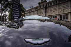 20151025 - Motor Classica 2015 06 (warrison77) Tags: cars exotica motorclassica2015