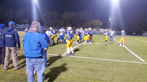 "Caesar Rodney vs Dover 11/13 • <a style=""font-size:0.8em;"" href=""http://www.flickr.com/photos/134567481@N04/23023840245/"" target=""_blank"">View on Flickr</a>"
